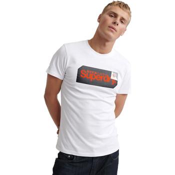 T-shirt με κοντά μανίκια Superdry M1000072A