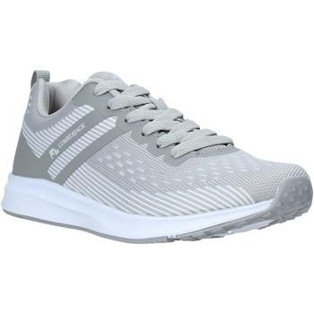 Παπούτσια Γυναίκα Χαμηλά Sneakers Lumberjack SW70611 001 C27 Γκρί