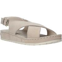 Παπούτσια Γυναίκα Σανδάλια / Πέδιλα Lumberjack SW83506 002 D01 Μπεζ