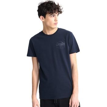 T-shirt με κοντά μανίκια Superdry M1010067A