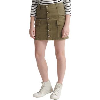 Υφασμάτινα Γυναίκα Φούστες Superdry W7210021A Πράσινος