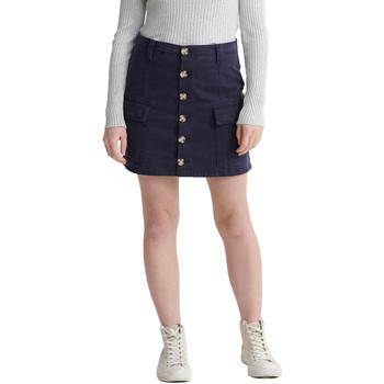 Υφασμάτινα Γυναίκα Φούστες Superdry W7210021A Μπλε