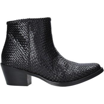 Παπούτσια Γυναίκα Μποτίνια Marco Ferretti 172883MW Μαύρος