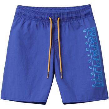 Υφασμάτινα Παιδί Μαγιώ / shorts για την παραλία Napapijri NP0A4E4F Μπλε