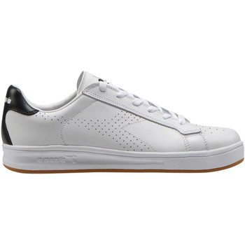 Παπούτσια Άνδρας Χαμηλά Sneakers Diadora 501173704 λευκό