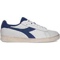 Παπούτσια Άνδρας Χαμηλά Sneakers Diadora 501174764 λευκό