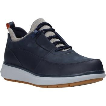 Παπούτσια Άνδρας Χαμηλά Sneakers Clarks 26146136 Μπλε