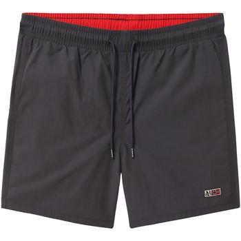 Υφασμάτινα Άνδρας Μαγιώ / shorts για την παραλία Napapijri NP0A4EB2 Γκρί