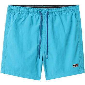 Υφασμάτινα Άνδρας Μαγιώ / shorts για την παραλία Napapijri NP0A4EB2 Μπλε