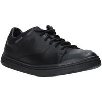 Παπούτσια Άνδρας Χαμηλά Sneakers Clarks 26136188 Μαύρος