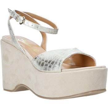 Παπούτσια Γυναίκα Σανδάλια / Πέδιλα Grace Shoes 104003 Οι υπολοιποι