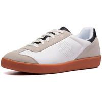 Παπούτσια Άνδρας Χαμηλά Sneakers Lotto 210754 λευκό