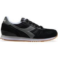 Παπούτσια Γυναίκα Χαμηλά Sneakers Diadora 501174337 Μαύρος