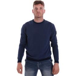 Υφασμάτινα Άνδρας Πουλόβερ Navigare NV00217 30 Μπλε