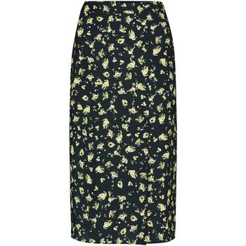 Υφασμάτινα Γυναίκα Φούστες Calvin Klein Jeans J20J213902 Μαύρος