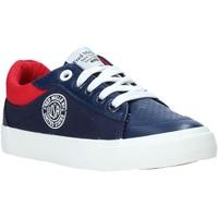 Παπούτσια Παιδί Χαμηλά Sneakers Fred Mello S20-SFK306 Μπλε