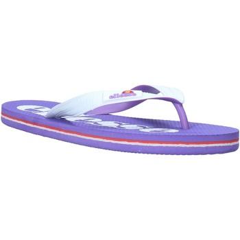Παπούτσια Γυναίκα Σαγιονάρες Ellesse OS EL01W70404 Βιολέτα