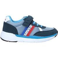 Παπούτσια Παιδί Χαμηλά Sneakers Levi's VKIN0001T λευκό
