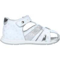 Παπούτσια Κορίτσι Σανδάλια / Πέδιλα Melania ME0819A0S.A Ασήμι