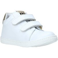 Παπούτσια Παιδί Χαμηλά Sneakers Melania ME0949A0S.Z λευκό