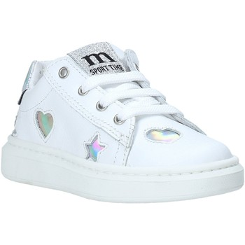 Παπούτσια Παιδί Χαμηλά Sneakers Melania ME1280B0S.A λευκό