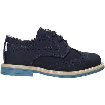 Παπούτσια Παιδί Derby Melania ME1221B0S.A Μπλε