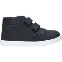 Παπούτσια Παιδί Ψηλά Sneakers Melania ME0959A0S.B Μπλε