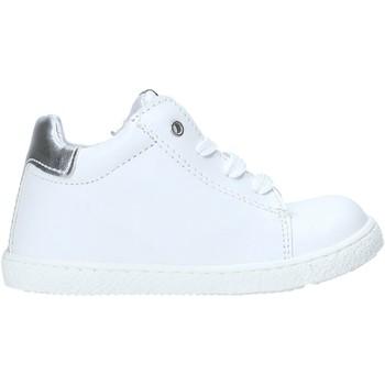 Παπούτσια Παιδί Ψηλά Sneakers Melania ME0953A0S.Y λευκό