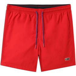 Υφασμάτινα Άνδρας Μαγιώ / shorts για την παραλία Napapijri NP0A4EB2 το κόκκινο