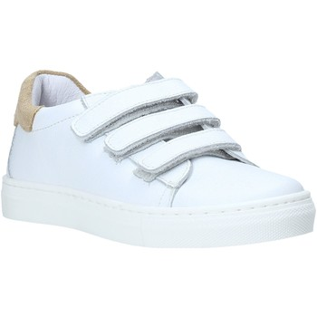 Παπούτσια Παιδί Χαμηλά Sneakers Melania ME2249D0S.Y λευκό