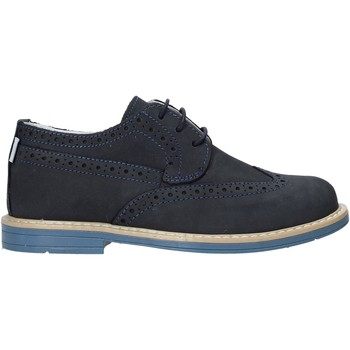 Παπούτσια Παιδί Derby Melania ME2221D0S.A Μπλε