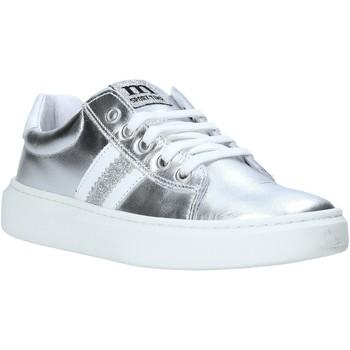 Παπούτσια Παιδί Χαμηλά Sneakers Melania ME6271F0S.B Ασήμι