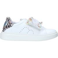Παπούτσια Κορίτσι Χαμηλά Sneakers Melania ME6274F0S.A λευκό