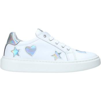Παπούτσια Παιδί Χαμηλά Sneakers Melania ME6280F0S.A λευκό