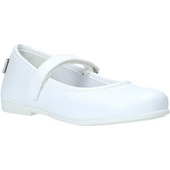 Παπούτσια Κορίτσι Μπαλαρίνες Melania ME2068D0S.A λευκό