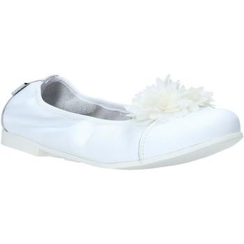 Παπούτσια Κορίτσι Μπαλαρίνες Melania ME6104F0S.A λευκό