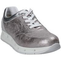 Παπούτσια Γυναίκα Χαμηλά Sneakers IgI&CO 1151 Γκρί