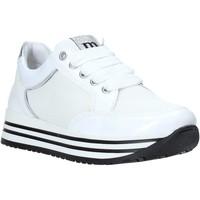 Παπούτσια Παιδί Χαμηλά Sneakers Melania ME6250F0S.A λευκό