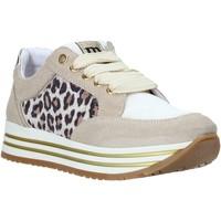 Παπούτσια Παιδί Χαμηλά Sneakers Melania ME6251F0S.B Μπεζ