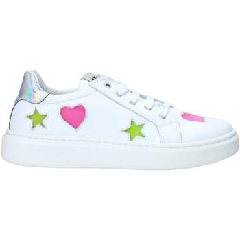 Παπούτσια Κορίτσι Χαμηλά Sneakers Melania ME6280F0S.B λευκό