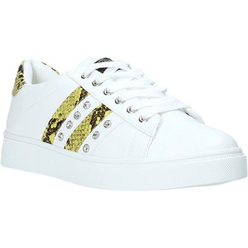 Xαμηλά Sneakers Gold gold A20 GA243