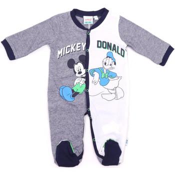 Υφασμάτινα Παιδί Ολόσωμες φόρμες / σαλοπέτες Melby 20N7070DN Μπλε