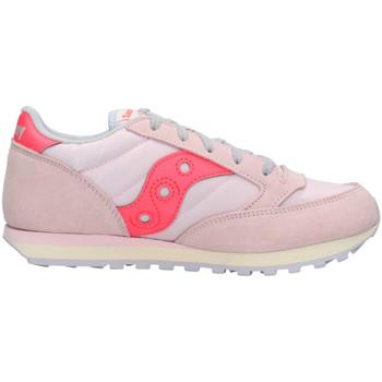 Παπούτσια Παιδί Χαμηλά Sneakers Saucony SK162482 Ροζ