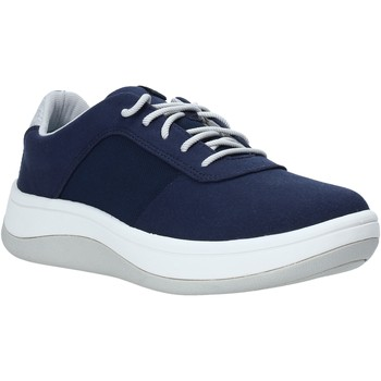 Παπούτσια Γυναίκα Χαμηλά Sneakers Clarks 26145926 Μπλε