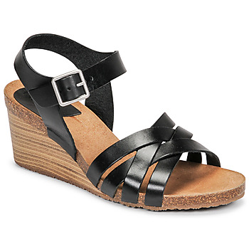 Παπούτσια Γυναίκα Σανδάλια / Πέδιλα Kickers SOLYNIA Black