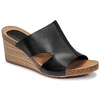 Παπούτσια Γυναίκα Τσόκαρα Kickers SPAINTA Black