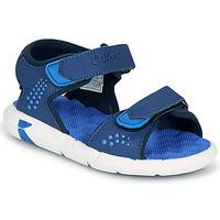 Παπούτσια Αγόρι Σανδάλια / Πέδιλα Kickers JUMANGAP Μπλέ