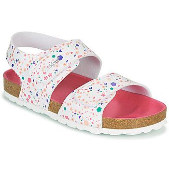 Παπούτσια Κορίτσι Σανδάλια / Πέδιλα Kickers SUMMERKRO Ροζ