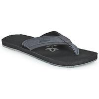 Παπούτσια Άνδρας Σαγιονάρες Oxbow VALLY Black