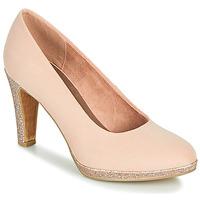 Παπούτσια Γυναίκα Γόβες Marco Tozzi AMMELI Ροζ